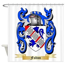 Fulton Shower Curtain