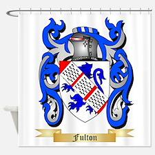 Fulton Shower Curtain