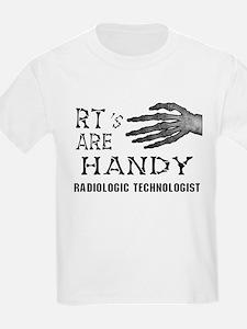 Xray RT Handy T-Shirt