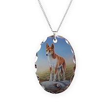 dingo Necklace