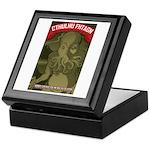 Strk3 Cthulhu Keepsake Box