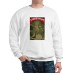 Strk3 Cthulhu Sweatshirt