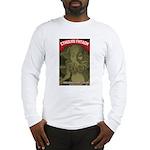 Strk3 Cthulhu Long Sleeve T-Shirt