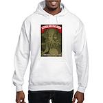 Strk3 Cthulhu Hooded Sweatshirt