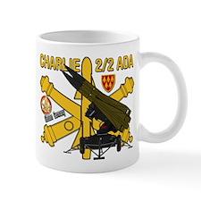 Charlie 2/2 ADA Mug