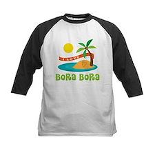 I Love Bora Bora Tee