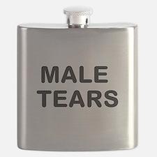Male Tears Flask