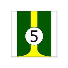 Lotus 49 Sticker