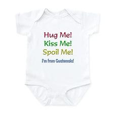 Spoil Me! Infant Bodysuit