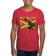 Bravo 2/2 ADA T-Shirt