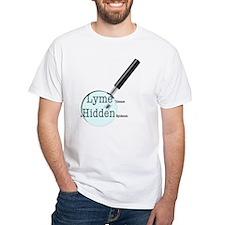 Lyme Disease ... A Hidden Epidemic Shirt