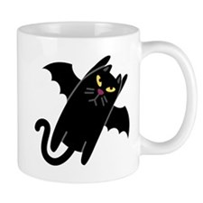 BatCat Mugs