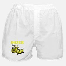 DOZER DAD Boxer Shorts