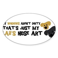 labs Decal