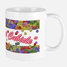 Cubicle Sweet Cubicle Mug