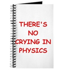 physics joke Journal