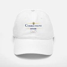 Corrections Officer Baseball Baseball Baseball Cap