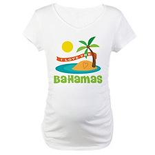 I Love The Bahamas Shirt