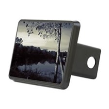 Gothscape Hitch Cover