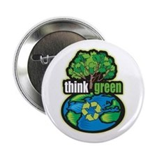Think Green Button
