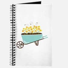Barrel of Daisies Journal