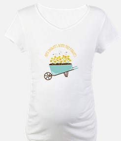 April Showers Bring May Flowers Shirt