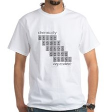 Chemically Dependent T-Shirt