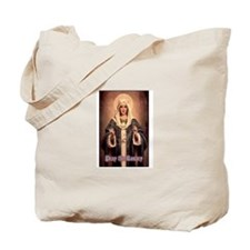 Cute Rosary Tote Bag