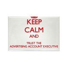 Keep Calm and Trust the Advertising Account Execut