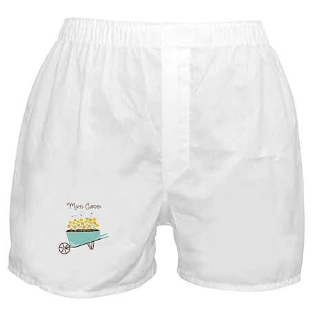 Moms Garden Boxer Shorts