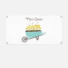 Moms Garden Banner