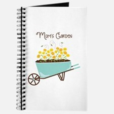 Moms Garden Journal