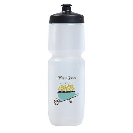 Moms Garden Sports Bottle