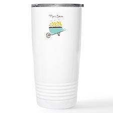 Moms Garden Travel Mug