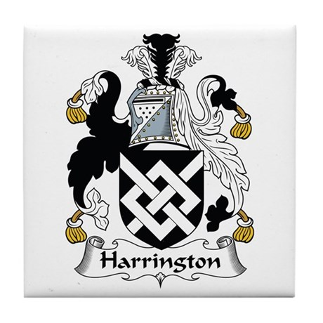 Harrington Tile Coaster