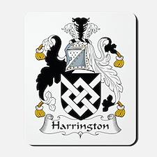 Harrington Mousepad