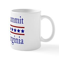Wolf Summit WV Mug