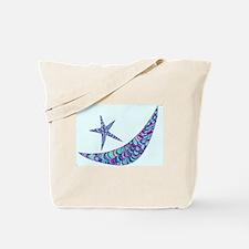 sufi Tote Bag