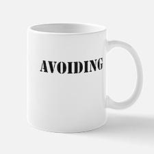 Avoiding Mugs