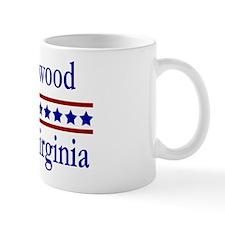 Stonewood WV Mug