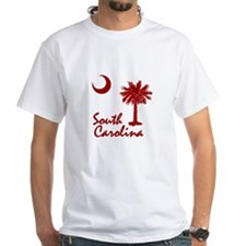 South Carolina Palmetto Shirt