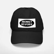 Anomaly Response Cap