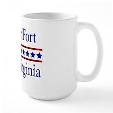 Nutter Fort WV Mug