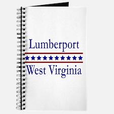 Lumberport WV Journal