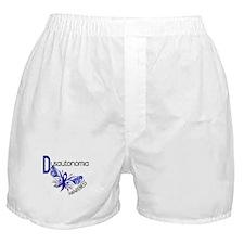 Butterfly 3.1 Dysautonomia Boxer Shorts