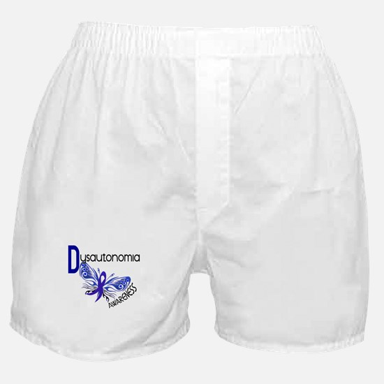 Butterfly 3.1 Dysautonomia Boxer Shorts