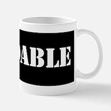 Avoidable Mugs