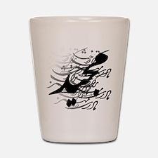 majid Shot Glass