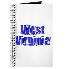 Distorted West Virginia Journal