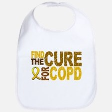 Find the Cure COPD Bib